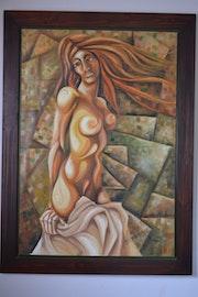 Homenaje a Débora. Blanca Inés Velásquez