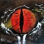 L'oeil du Monstre. Monster Art