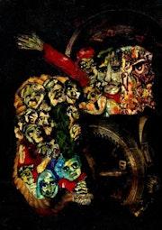 54- Goya por Carmen Luna.. Carmen Luna