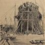 Albert. Decaris (1901-1988) : Chantiers navals, ou : «L'Arche de Noé» ?. Historien d'art, Archéologue; Chercheur Free-L.