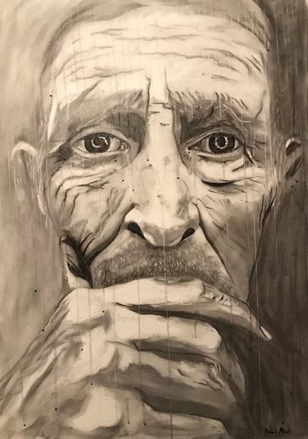Qui es-tu ?. Fabio Art Gallery Fabio Art Gallery