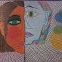Las 2 caras. Nadia Parodi