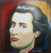 Eminescu. Samuel Moise