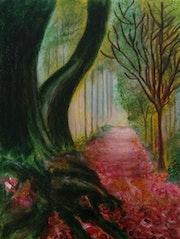 El Bosque Encantado. Roser Jb