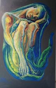 Hombres y semillas. Roger Zamora Aguero.