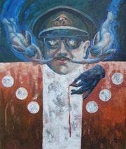 Entropia. Roger Zamora Aguero.