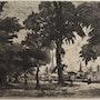 Georges Lemeilleur, (1861-1945) : «Le port de Rouen» (en 1908).. Historien d'art, Archéologue; Chercheur Free-Lance (Er)