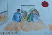 #Stayhome. Freeschool