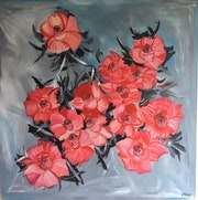 Rosas de invierno. Jitka Havigerová Havigerová