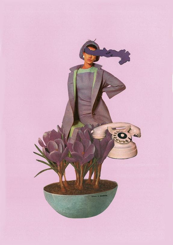 Me llaman violeta. Lorena Lavascsk Loli Art