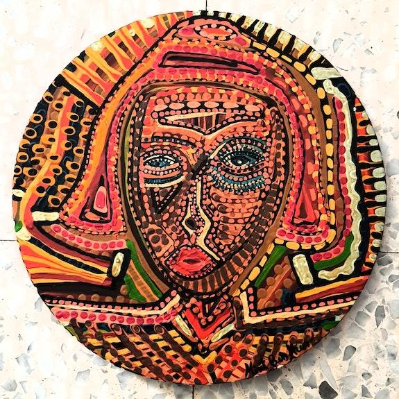 Pintor israeli giras grupos estudio artistico pinturas autenticas. Mirit Ben-Nun Mirit Ben-Nun