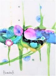Lichens. Alexandre H.
