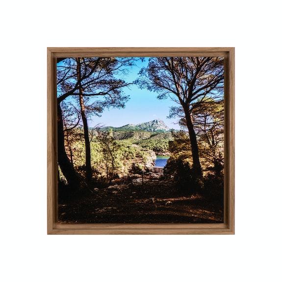 Sainte Victoire. José Nicolas Atelier Galerie Taylor