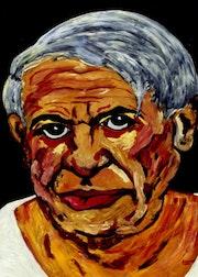 17- Picasso a los 51 años.. Carmen Luna