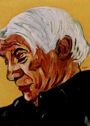 21- Picasso a los 56 años.. Carmen Luna