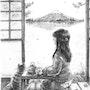 Fuji Mountain Tea Time. Kei Li