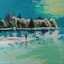 Le Lac. David Garnier