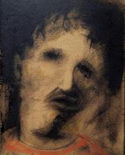 Portrait. Tariel Soziashvili