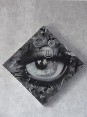 Vision Futuriste. Lionel Fiore