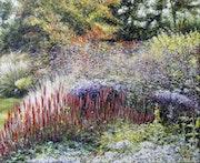 Dream garden 1.