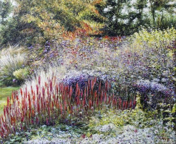 Dream garden 1. Danko Merin Danko Merin