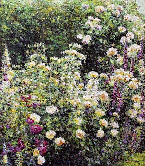 Dream garden 3. Danko Merin Danko Merin