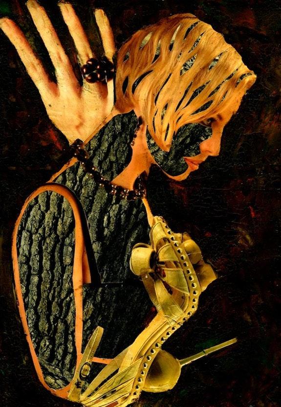 13- Soraya. Collagemania.. Carmen Luna. Carmen Luna