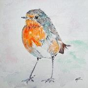 Oiseau.