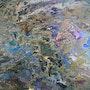 Pich'magic abstract art 93. Pich