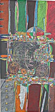 Complication. Donodio Arts & Crafts