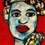 16- Esencia. Faces.. Carmen Luna