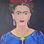 Frida. Sylke Pollack