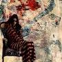 12-Art in paper.. Cris Acqua