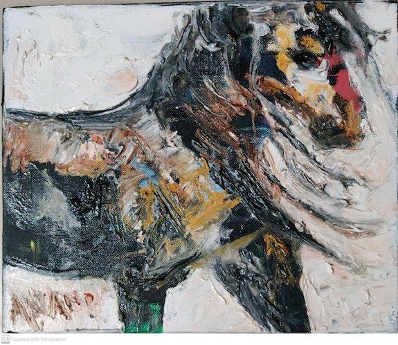 Horse-3. Anand Anand Manchiraju