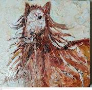 Horse-1. Anand Manchiraju