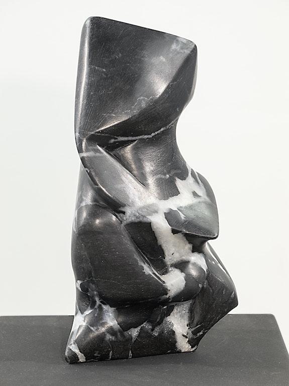 Moai. Kubiak René René Kubiak