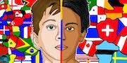 We're all the same. Andrey Yan Mendoza Manrique