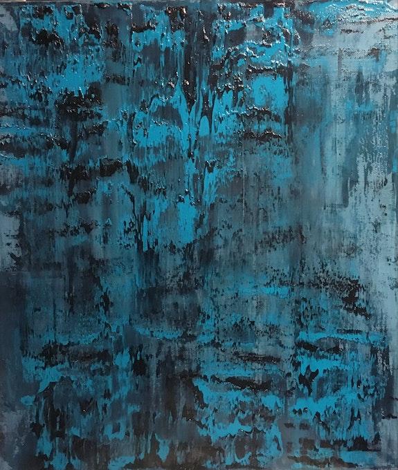 Abstraction 10. Yury Yury K