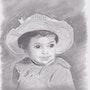 Petite Fille. Faryal Choudry