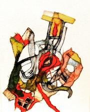 Cadulech (Conjuro de la Espada/ Sword Spell/ Sort d'épée). Marvilla