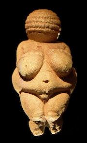 Venus de Lespugue (Francia).