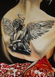 Ein Engel für Elfie. Rainer Englisch