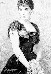 Madame Harture.