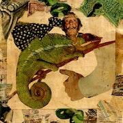 25- Dalí. Tesoros del Collage.. Carmen Luna