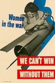 Women in the war We can't win without them. Jules Lauriat