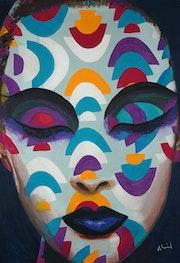El sueño del color. Antonio Abril