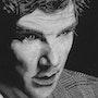 Benedict Cumberbatch. Wpascal