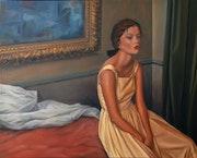 Chambre vide. Hubert Camiglieri