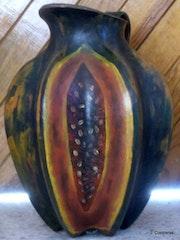 Papaya. Galeria Arte En Linea