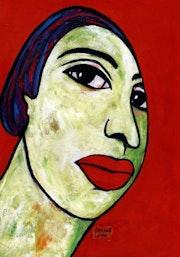 6- María Callas II. Soy un Retrato..